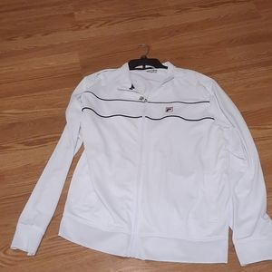 "New Fila ""Live in Motion"" jogging jacket.xxl / xl"
